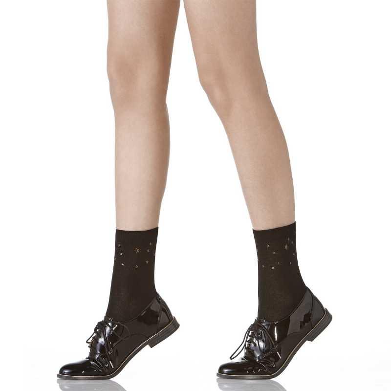 Къси дамски чорапи Fabiola