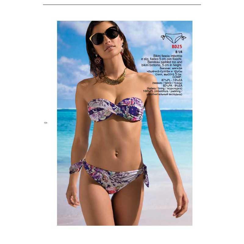 61f36326abf Бански тип бандо - Online Pompea-bg - Официален Онлайн магазин