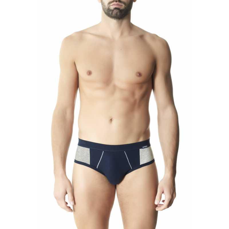 Мъжки боксер със закрит ластик