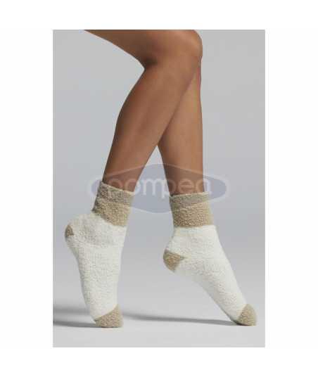 Меки пухкави чорапи