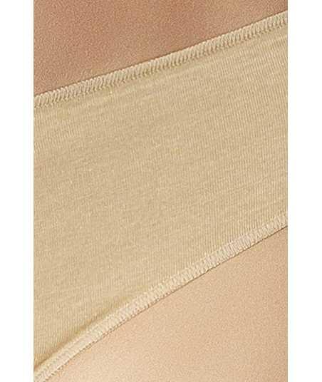 Комплект 3 броя дамски памучни бикини
